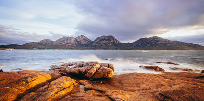 Freycinet Rocks
